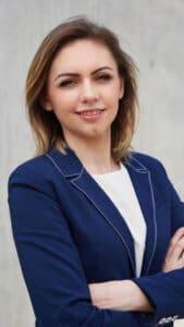 Magdalena Dziubdziela